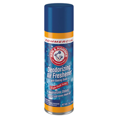 CDC3320094170 - Arm Hammer™ Deodorizing Air Freshener