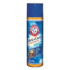 CDC3320000514CT - Fabric & Carpet Foam Deodorizer