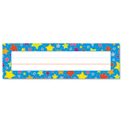 CDP122013 - Carson-Dellosa Publishing Desk Nameplates