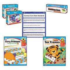 CDP144603 - Carson-Dellosa Publishing Common Core Kit