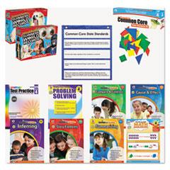 CDP144607 - Carson-Dellosa Publishing Common Core Kit
