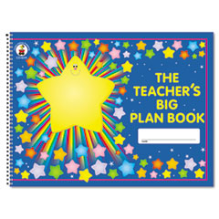 CDP8205 - Carson-Dellosa Publishing Weekly Lesson Plan Book