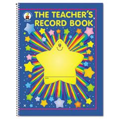 CDP8207 - Carson-Dellosa Publishing School Year Lesson Plan Book