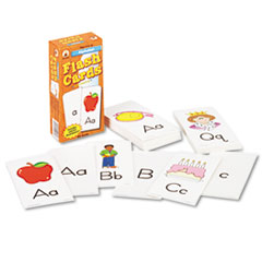 CDPCD3907 - Carson-Dellosa Publishing Flash Cards