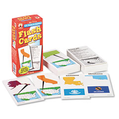 CDPCD3913 - Carson-Dellosa Publishing Flash Cards