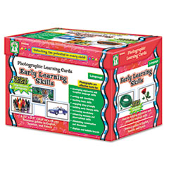 CDPD44046 - Carson-Dellosa Publishing Photographic Learning Cards