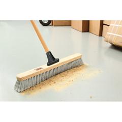 CEQ1425P12 - LaitnerIndoor Smooth Surface Push Broom Head