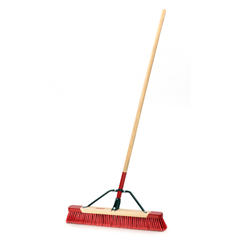CEQ302412 - HarperMulti-Surface Push Broom Head