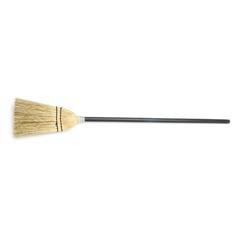 CEQ474 - LaitnerToy Lobby Corn Brooms