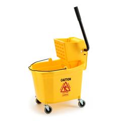 CEQHC0070YE - Harper35 Quart Mop Bucket & Wringer