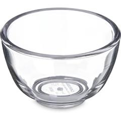 CFS083007CS - CarlisleSAN Cup 1 oz - Clear