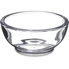 CFS083107CS - CarlisleSAN Cup 2.5 oz - Clear