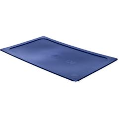 CFS10212B60CS - CarlisleSmart Lids Lid - Food Pan Full Size - Dark Blue