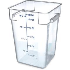 CFS1072607CS - CarlisleStorPlus™ Container