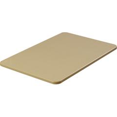 CFS1088225EA - Carlisle - Sparta® Tan Cutting Board