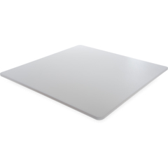 CFS1089702CS - Carlisle - Sparta® White Cutting Boards