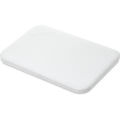 CFS1090102CS - CarlisleSparta® White Cutting Boards