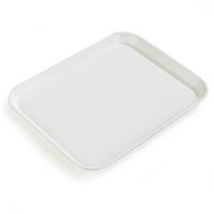 CFS1410FG001 - CarlisleGlasteel™ Solid Rectangular Tray