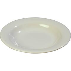CFS3303442CS - CarlisleSierrus Melamine Pasta Soup Salad Bowl 11 oz - Bone