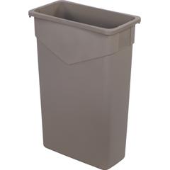 CFS34202306CS - CarlisleTrimline Trash Can