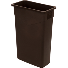 CFS34202369CS - CarlisleTrimline Trash Can