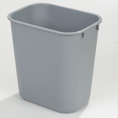 CFS34294123CS - Carlisle - Wastebasket 41-1/4 qt - Grey