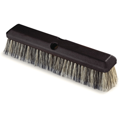 CFS36123423CS - CarlisleFlo-Pac® Vehicle Wash Brush with Flagged Polystyrene Bristles