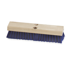 CFS3627514CS - CarlisleFlo-Pac® Polypropylene Deck Scrub Brush