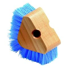 CFS36196614CS - Carlisle - Flo-Pac® Triangle Scrubber with Polypropylene Bristles
