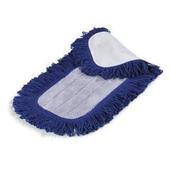 CFS363313614CS - CarlisleMicrofiber Dry Mop Pads