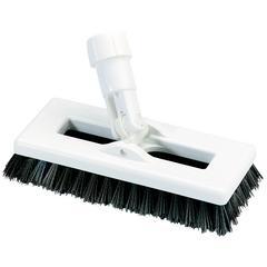CFS363883103CS - CarlisleFlo-Pac® Swivel Scrub® Brush with Polyester Bristles