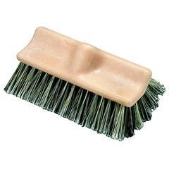 CFS3649700CS - CarlisleFlo-Pac® Flo-Thru Vehicle Wash Brush with Flagged Polystyrene Bristles