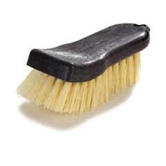 CFS36501500CS - CarlisleSparta® Utility Hand Scrub Brush with Polypropylene Bristles