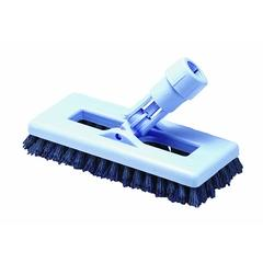 CFS36530014CS - CarlisleFlo-Pac® Swivel Scrub® Heavy-Duty Brush