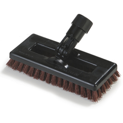 CFS36531027CS - CarlisleFlo-Pac® Swivel Scrub® Heavy-Duty Brush