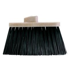 CFS3685403CS - CarlisleFlo-Pac® Duo-Sweep® Light Industrial Broom, Head Only