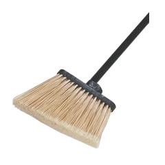 CFS3686100CS - Carlisle - Flo-Pac® Duo-Sweep® Lobby Angle Broom with 8 Flare