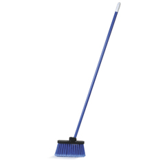 CFS3686314CS - CarlisleFlo-Pac® Duo-Sweep® Light Industrial Broom, Flagged