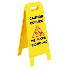 CFS3690000CS - CarlisleFlo-Pac® Wet Floor Sign