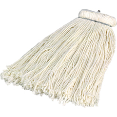 CFS369024R00CS - CarlisleFlo-Pac® Kwik-On™ #24 Screw-Top Mop Head
