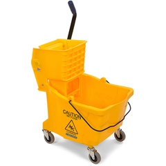 CFS3690404CS - CarlisleFlo-Pac® Side Press Bucket Wringer