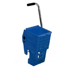 CFS36908W14EA - Carlisle - Side-Press  Wringer 26/35qt Blue