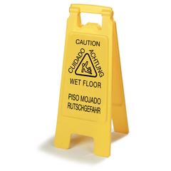 CFS3690904CS - CarlisleFlo-Pac® Economy Wet Floor Signs