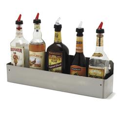 CFS38322BHCS - Carlisle - Speed-Rak™ holds (5) 1-liter bottles