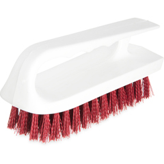 CFS4002405CS - CarlisleBake Pan Lip Brush with Polyester Bristles