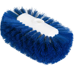 CFS4004114CS - CarlisleSparta® Spectrum® Flare Head Brush with Polyester Bristles