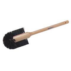 CFS4014000CS - CarlisleFlo-Pac® No-Splash Polyester Bowl Brush with Plastic Handle