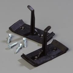 CFS4073300CS - CarlisleFlo-Pac® Roll 'N Grip™ Broom Holder System