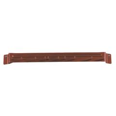 CFS4073505EA - CarlisleFlo-Pac® Roll 'N Grip™ Aluminum Brush Rack