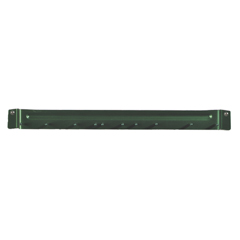 CFS4073509CS - CarlisleFlo-Pac® Roll 'N Grip™ Aluminum Rack